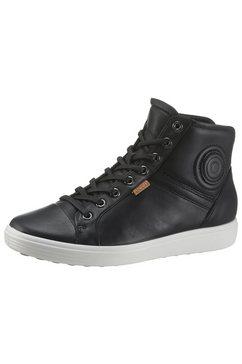 ecco sneakers zwart