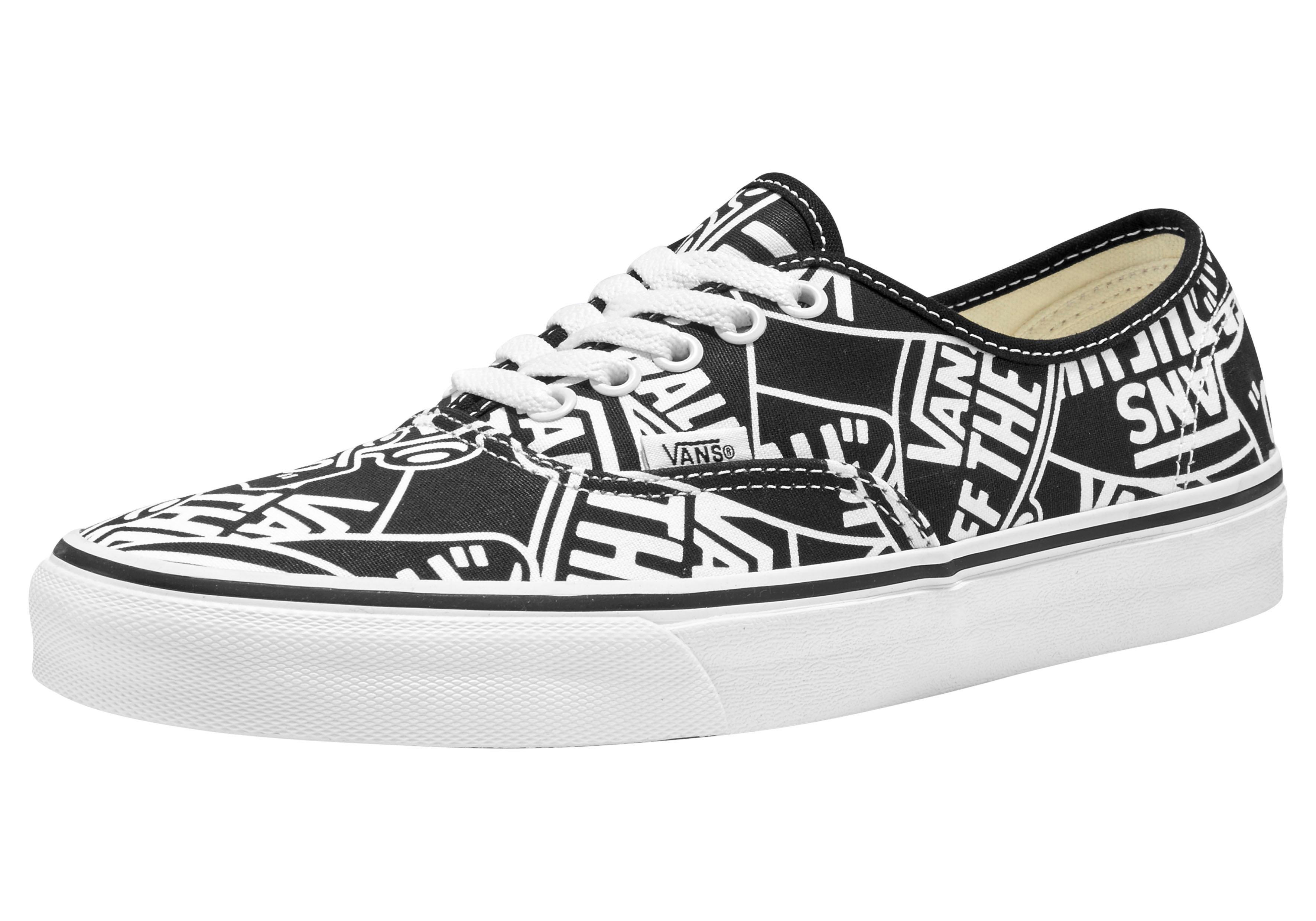 92effee59c4 Vans sneakers »Authentic OTW Repeat« in de online winkel | OTTO