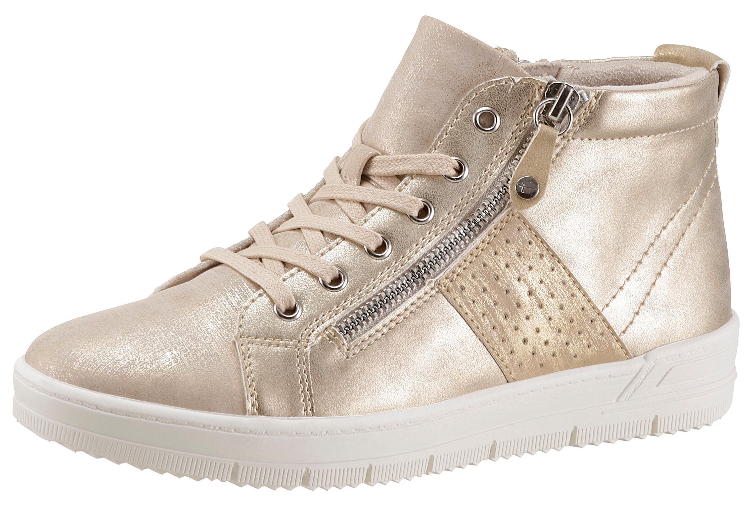 Tamaris sneakers - verschillende betaalmethodes