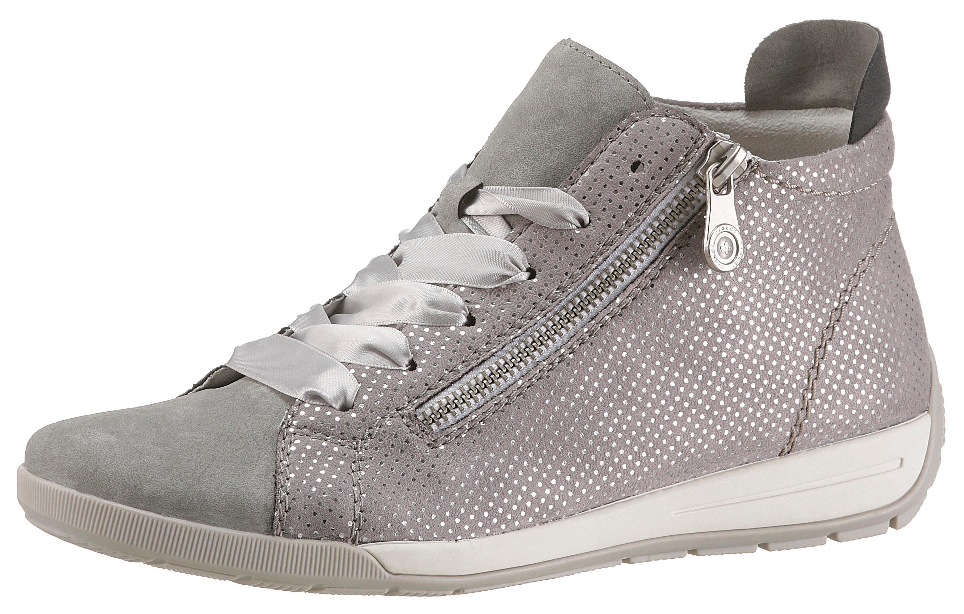 e8bf9cd0a42 ... Vans sneakers »SK8-Hi Vans Patch«, VANS Sneakers SK8-Hi, Mustang Shoes  sneakers, G-Star RAW sneakers met sleehak »Rackam Wedge Sneaker«