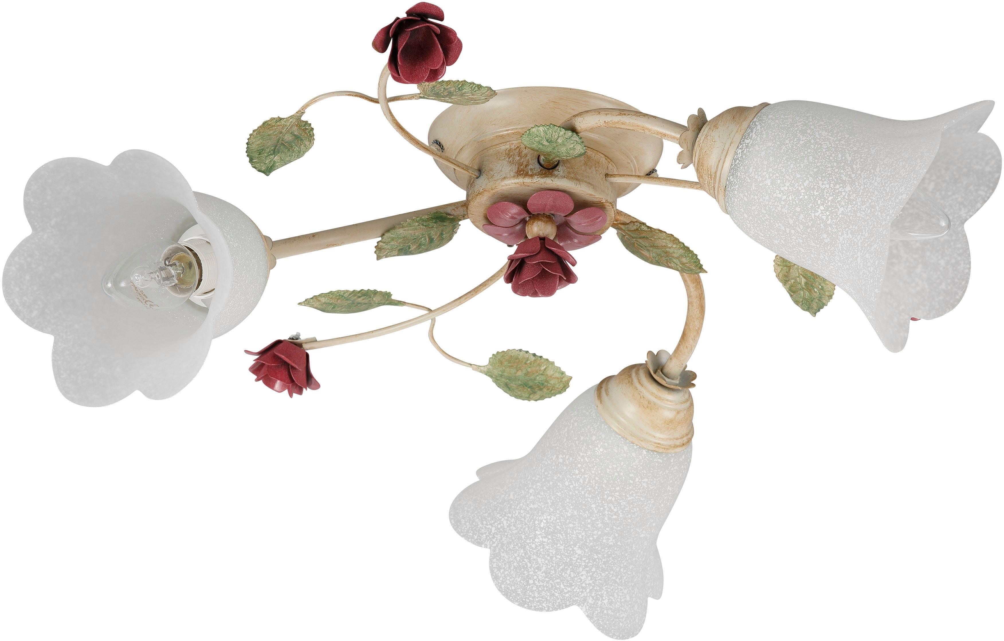 Geliefde Goedkope plafondlampen online kopen | Bekijk nu onze collectie | OTTO KQ42