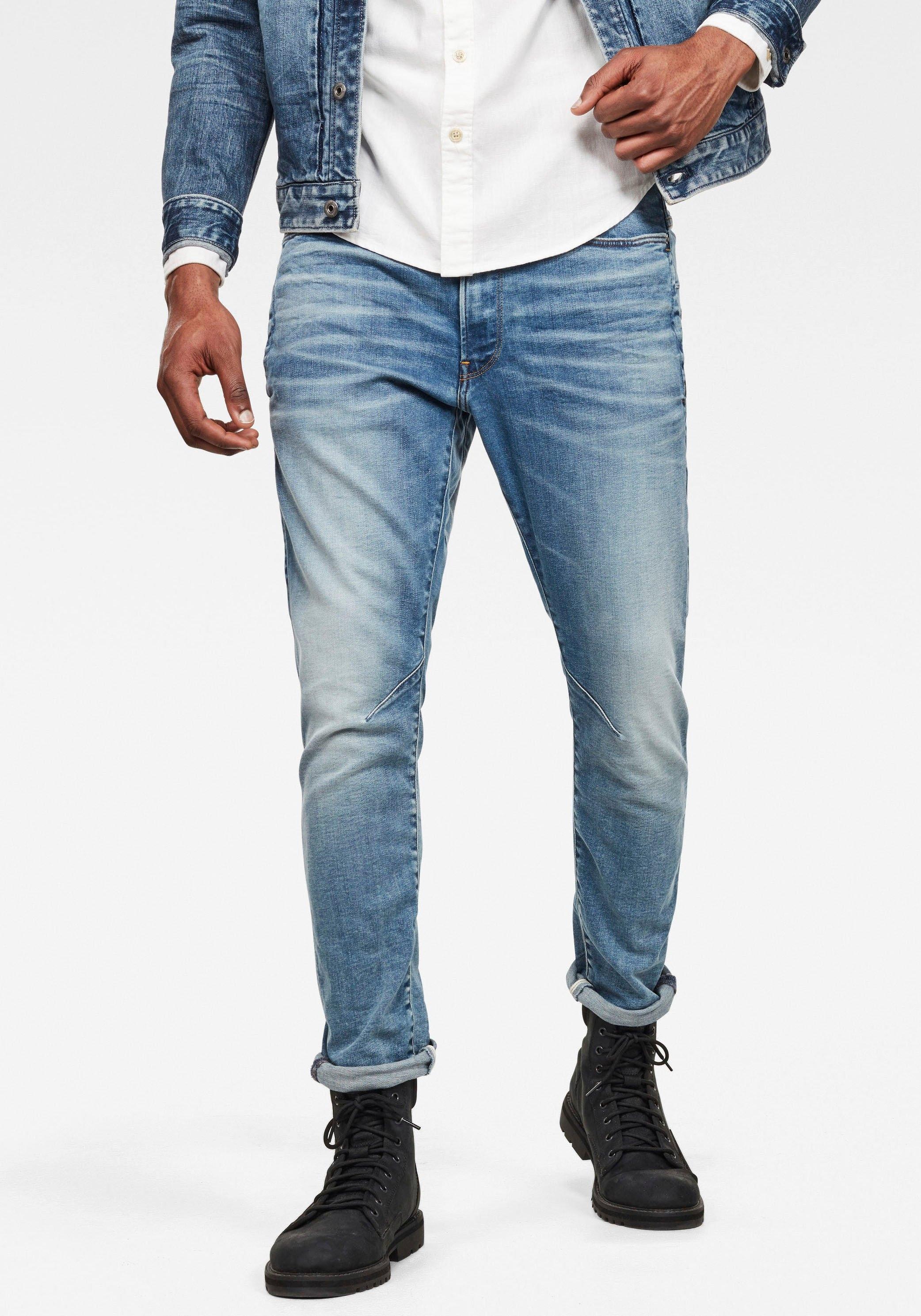 G-Star RAW slim fit jeans D-Staq 3D Slim Fit bestellen: 30 dagen bedenktijd