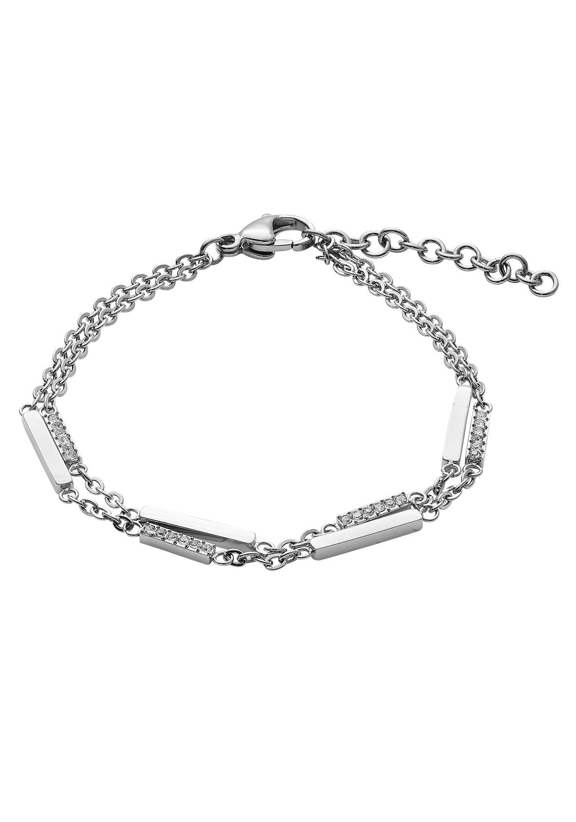 XENOX armband SPLASH, X6505, X6505G met zirkoon (synthetisch) online kopen op otto.nl
