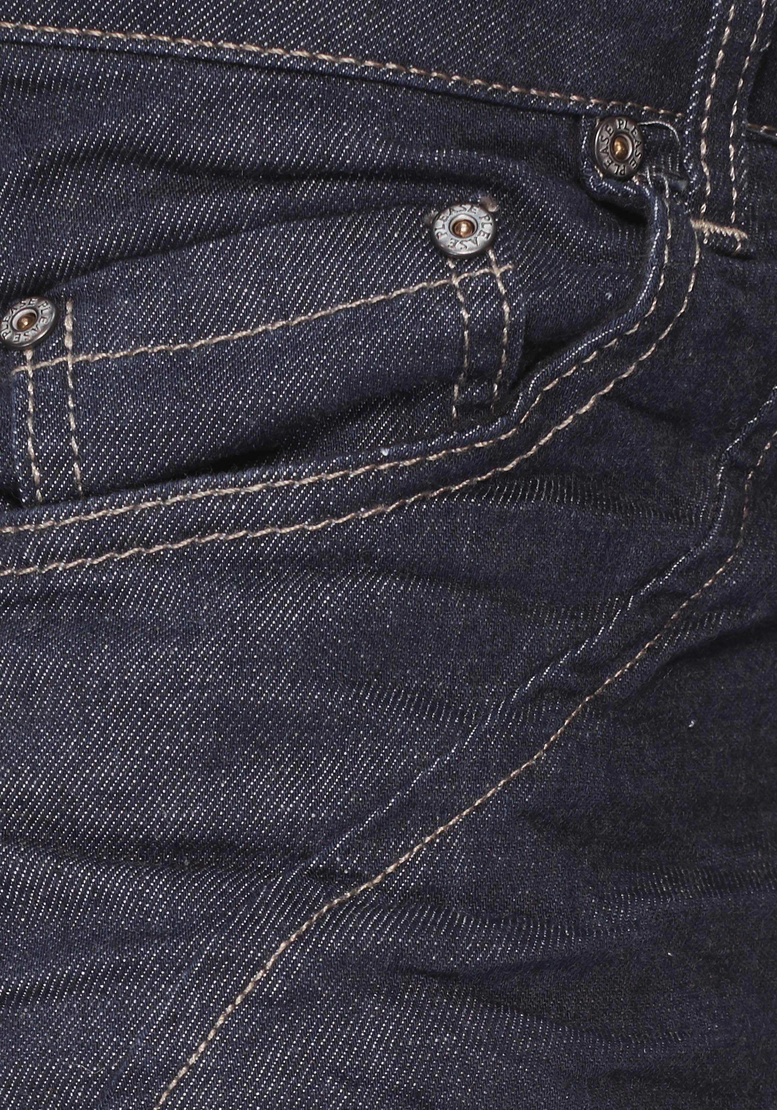 Luxus kaufen einzigartiger Stil Original wählen boyfriend jeans »P6AG«