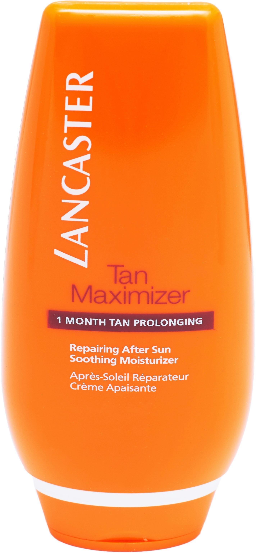 LANCASTER After sun lotion Tan Maximizer 125 ml voordelig en veilig online kopen