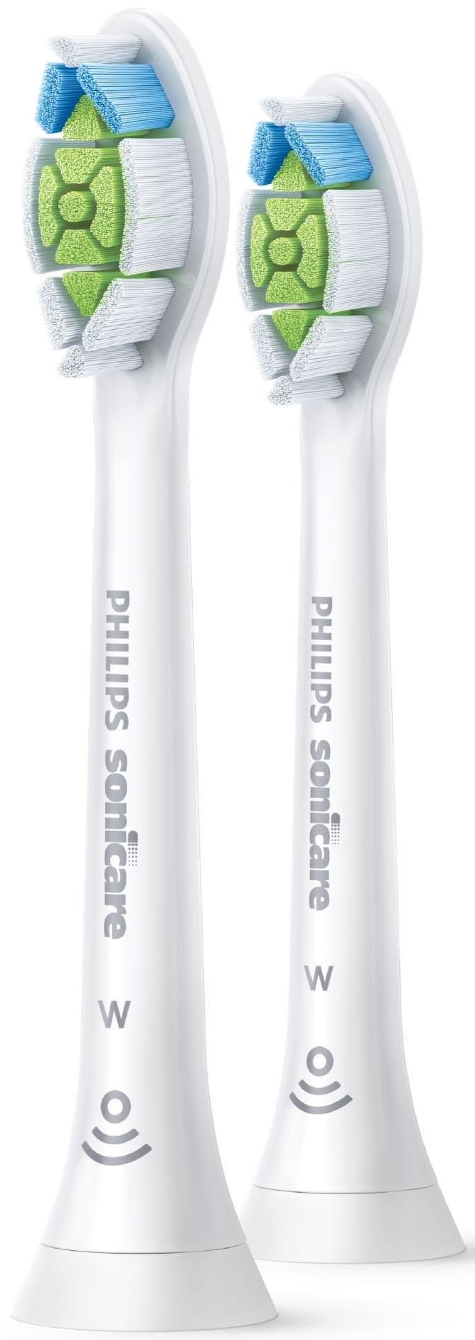 Op zoek naar een Philips Sonicare opzetborsteltje Optimal White Standard? Koop online bij OTTO