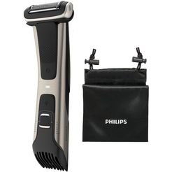 philips, lichaams-scheerapparaat bg7025-15 zwart