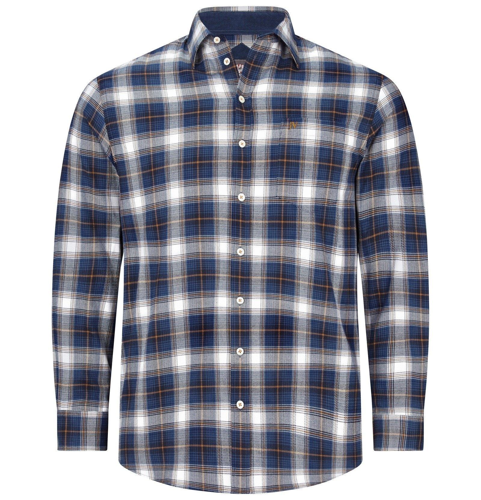 Op zoek naar een Jan Vanderstorm overhemd met lange mouwen »MORIS«? Koop online bij OTTO
