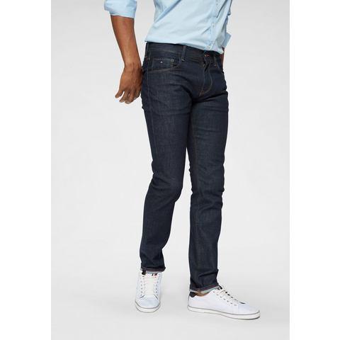 Tommy Hilfiger Menswear Bleecker Jeans Grijs