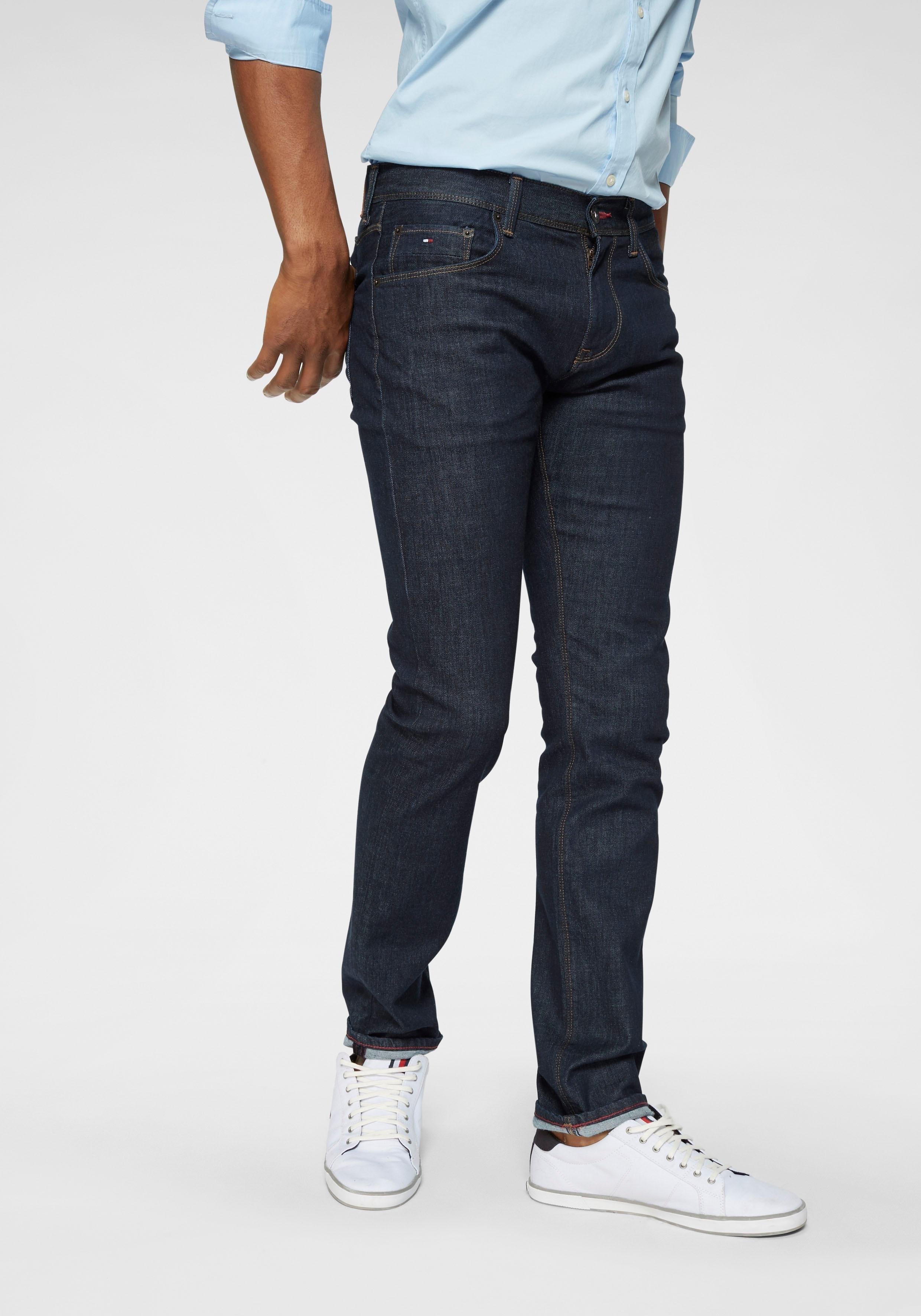 Tommy Hilfiger jeans »CORE BLEECKER SLIM JEAN« online kopen op otto.nl