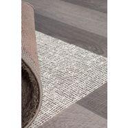 antislip verwerkte tapijtonderlegger, »nature«, luxor living, rechthoekig, hoogte 2 mm, machinaal beige