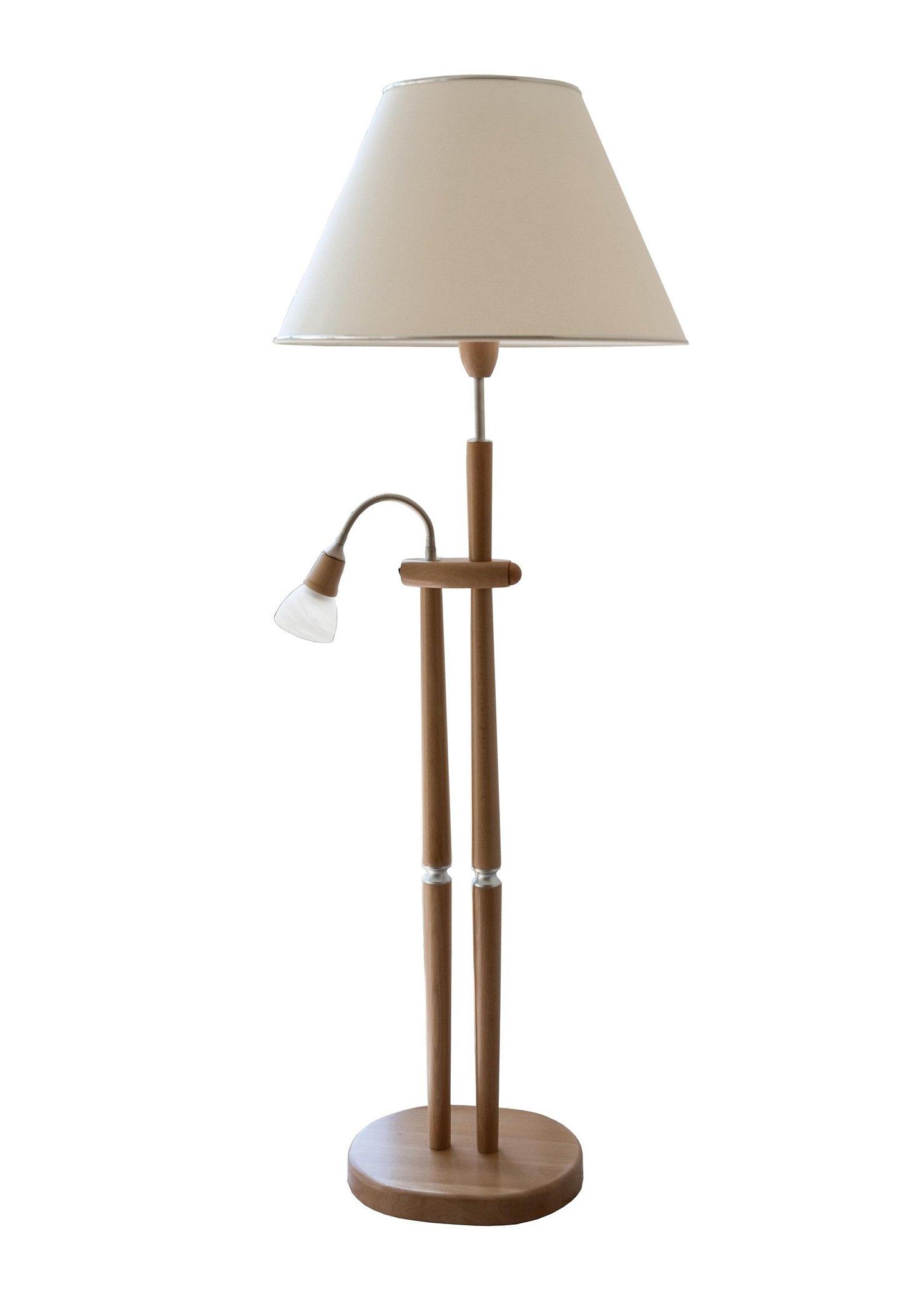 vloerlampen kopen prachtige vloerlampen voor elke. Black Bedroom Furniture Sets. Home Design Ideas