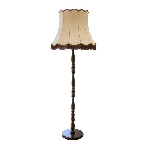 LAUE Staande lamp met 2 fittingen