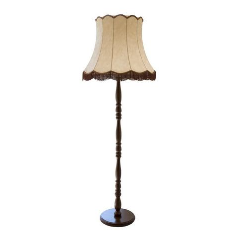 LAUE Staande lamp met 2 fittingen