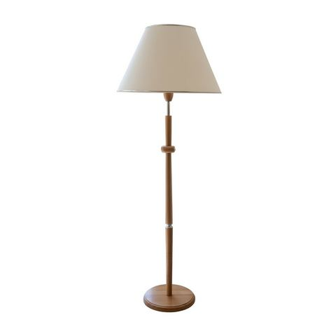 LAUE Staande lamp met 1 fitting