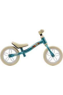 bikestar loopfiets lightrunner groen
