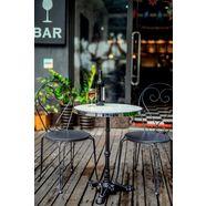 sit bistrotafel wit