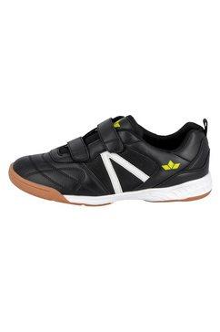 lico klittenbandschoenen »sportschoenen action indoor v« zwart