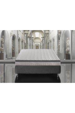 magniflex visco-matras basic sensatie welkom in de wereld van luxemerken hoogte 20 cm wit