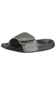 fashy waterschoenen »samela« zilver
