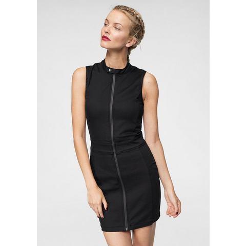 G Star RAW mini jurk Lynn lunar slim dresss,  $( function () {    $(