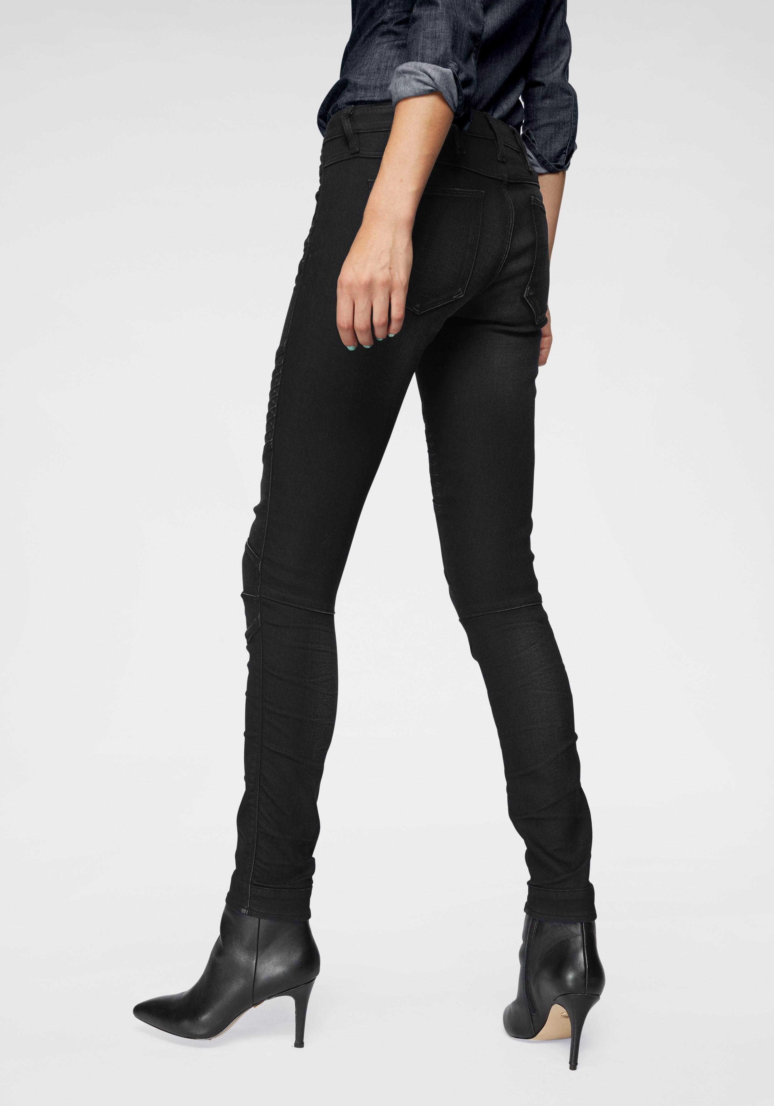 G-star Raw skinny jeans »5620 Custom Mid Skinny« goedkoop op otto.nl kopen