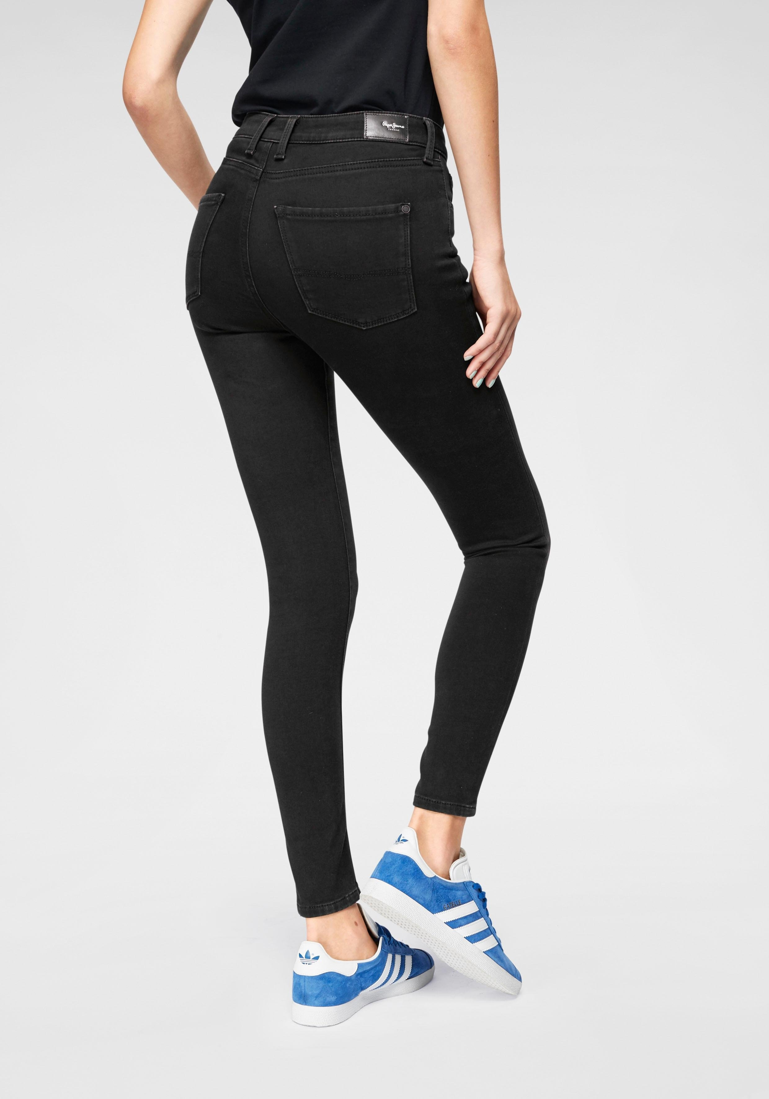 Pepe Jeans skinny jeans »REGENT« veilig op otto.nl kopen