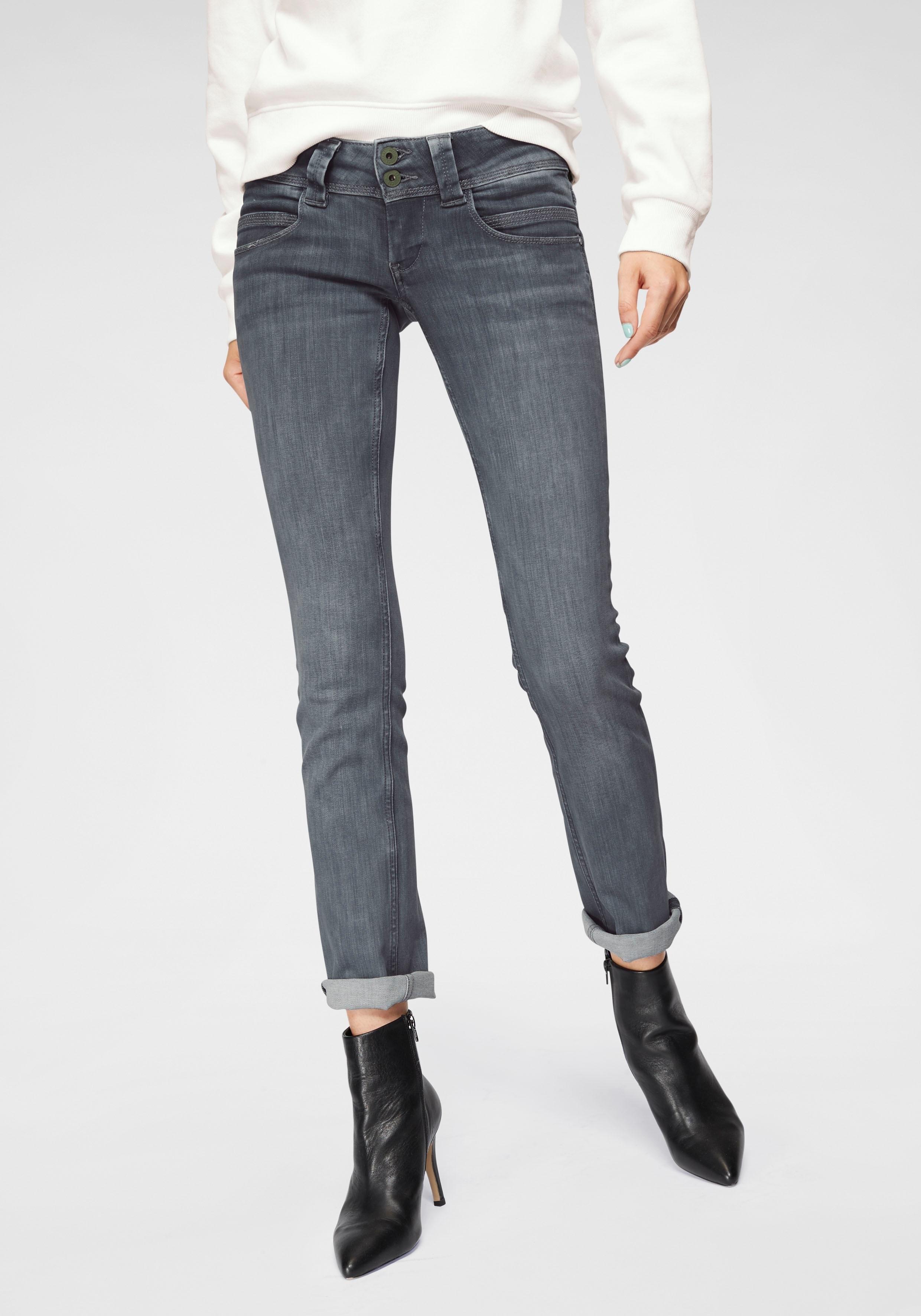 Jeansvenus Online Bij Jeans Straight Pepe wX80OknP