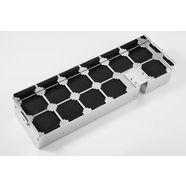 aeg »supcharce1« actieve-koolstoffilter zwart
