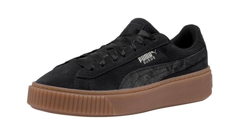 572a37f7383 PUMA plateausneakers »Platform Galaxy Wn's« nu online kopen | OTTO
