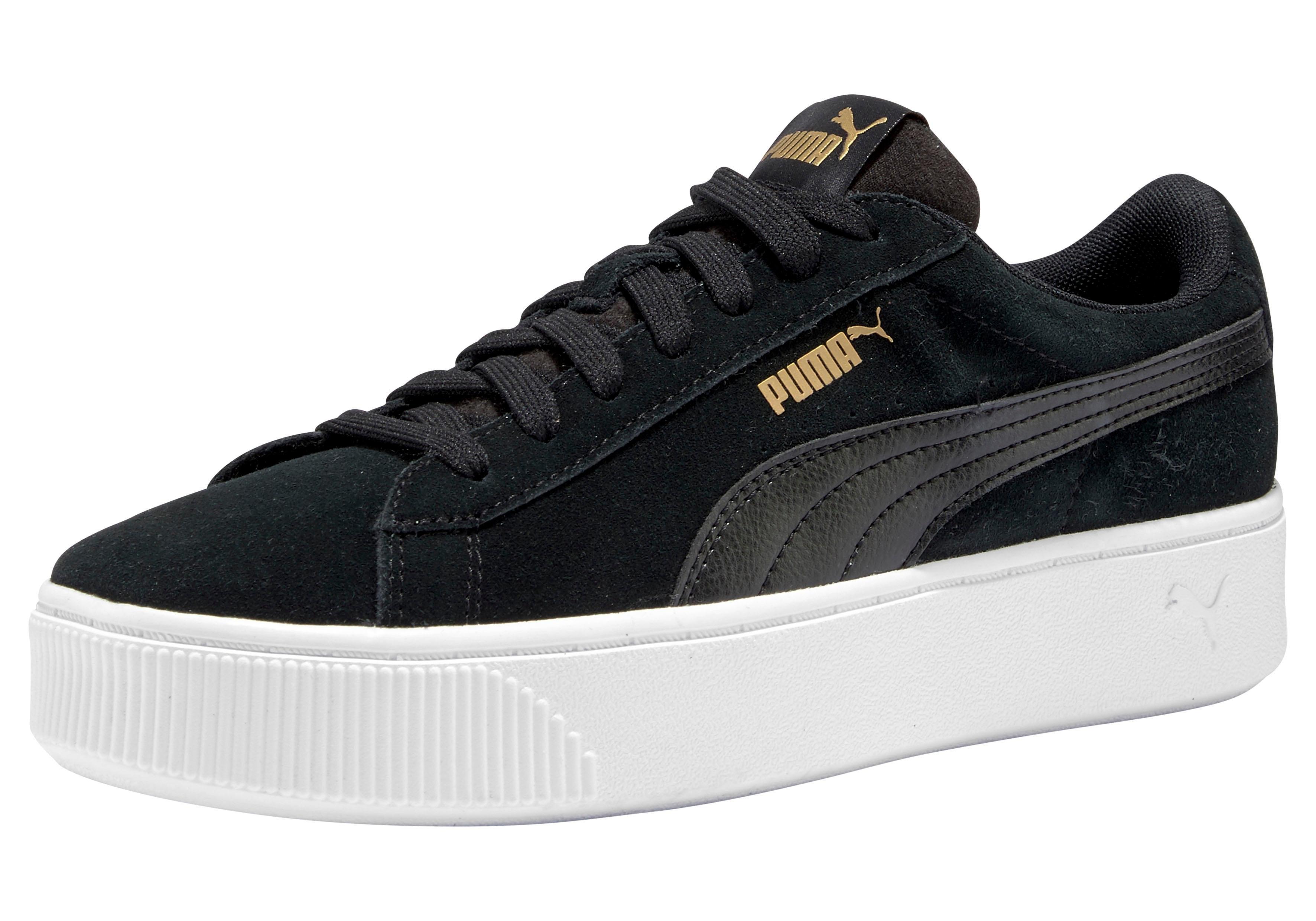 Puma sneakers »Puma Vikky Stacked SD« bij OTTO online kopen