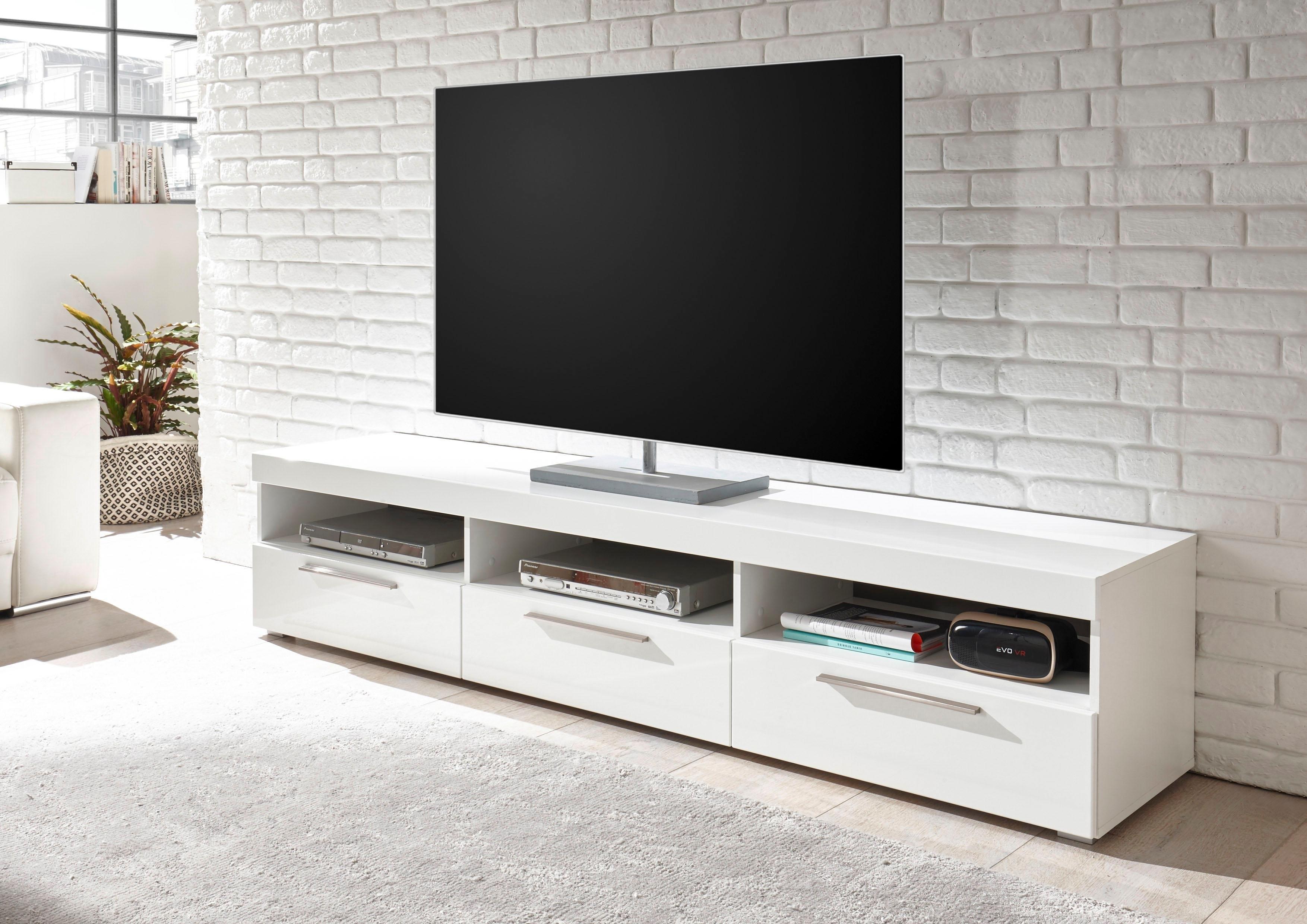 Bruno Banani tv-meubel »GOBA«, breedte 210 cm nu online bestellen