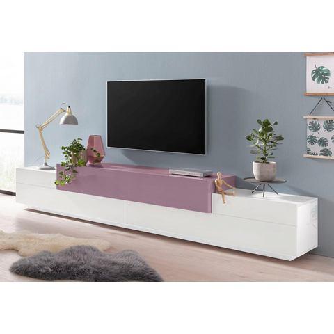 Tecnos tv-meubel Asia2, breedte 270 cm
