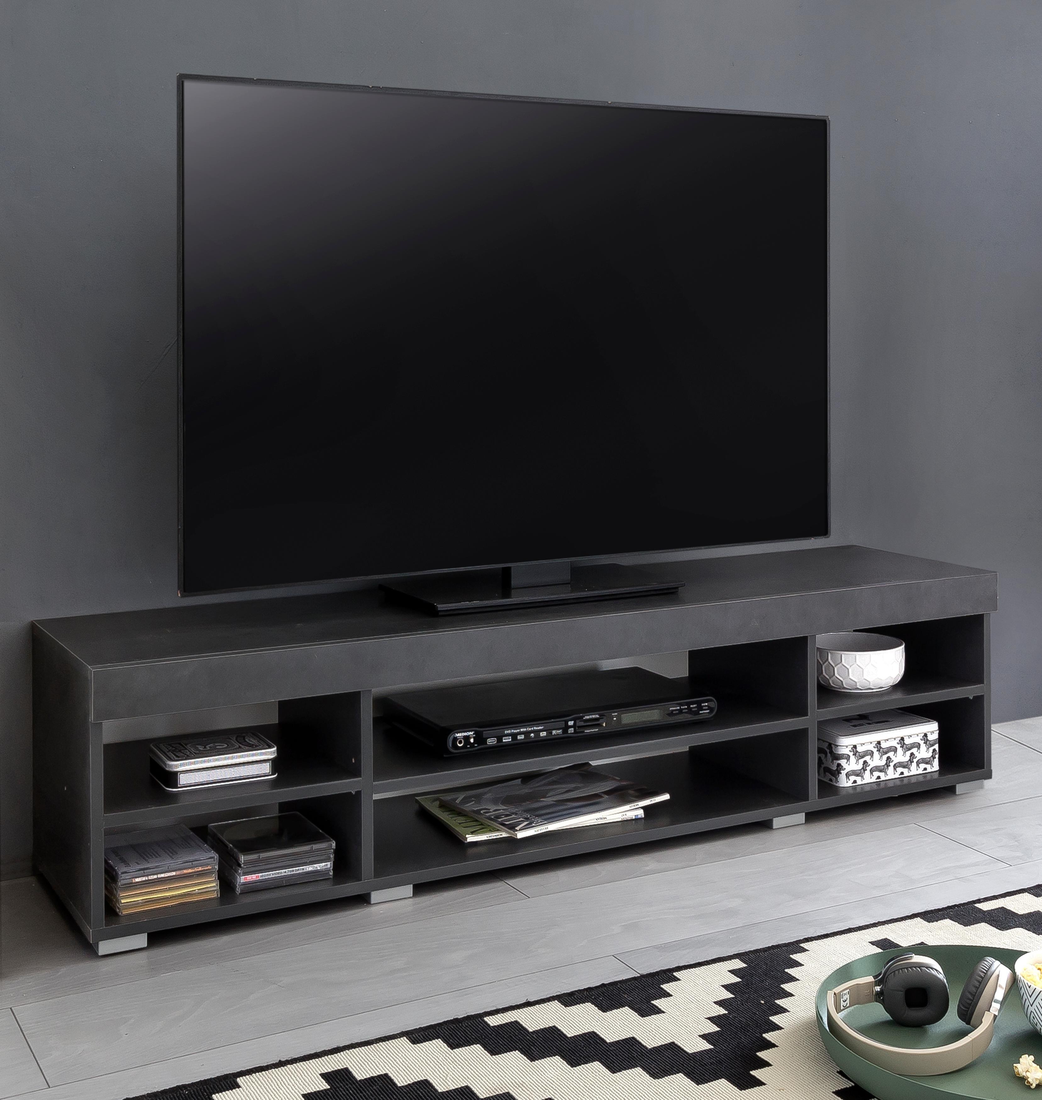 Tv-meubel »Flint«, breedte 140 cm in de webshop van OTTO kopen