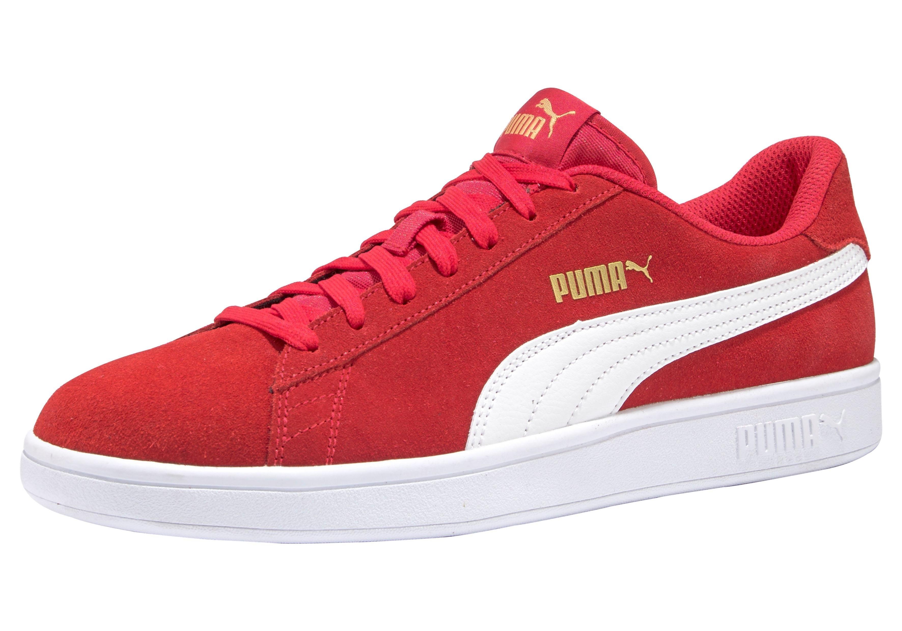 476bdd98aa3 ... PUMA sneakers »Puma Vikky Stacked SD«, PUMA Sneakers Suede Classic+,  PUMA sneakers »Basket Heart Bio Hacking«, PUMA sneakers »Smash v2 L U«, ...