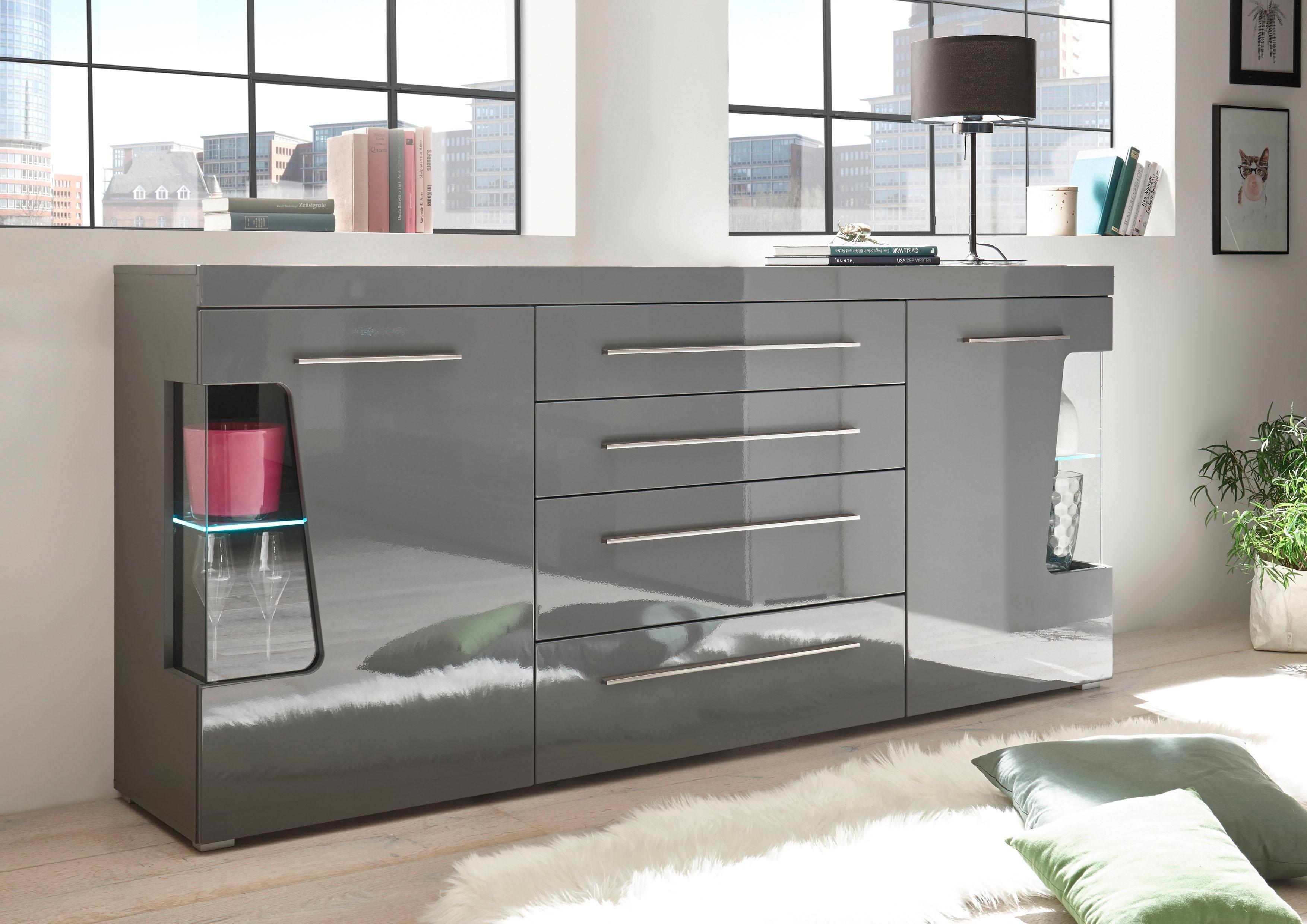 Bruno Banani dressoir »GOBA« bij OTTO online kopen