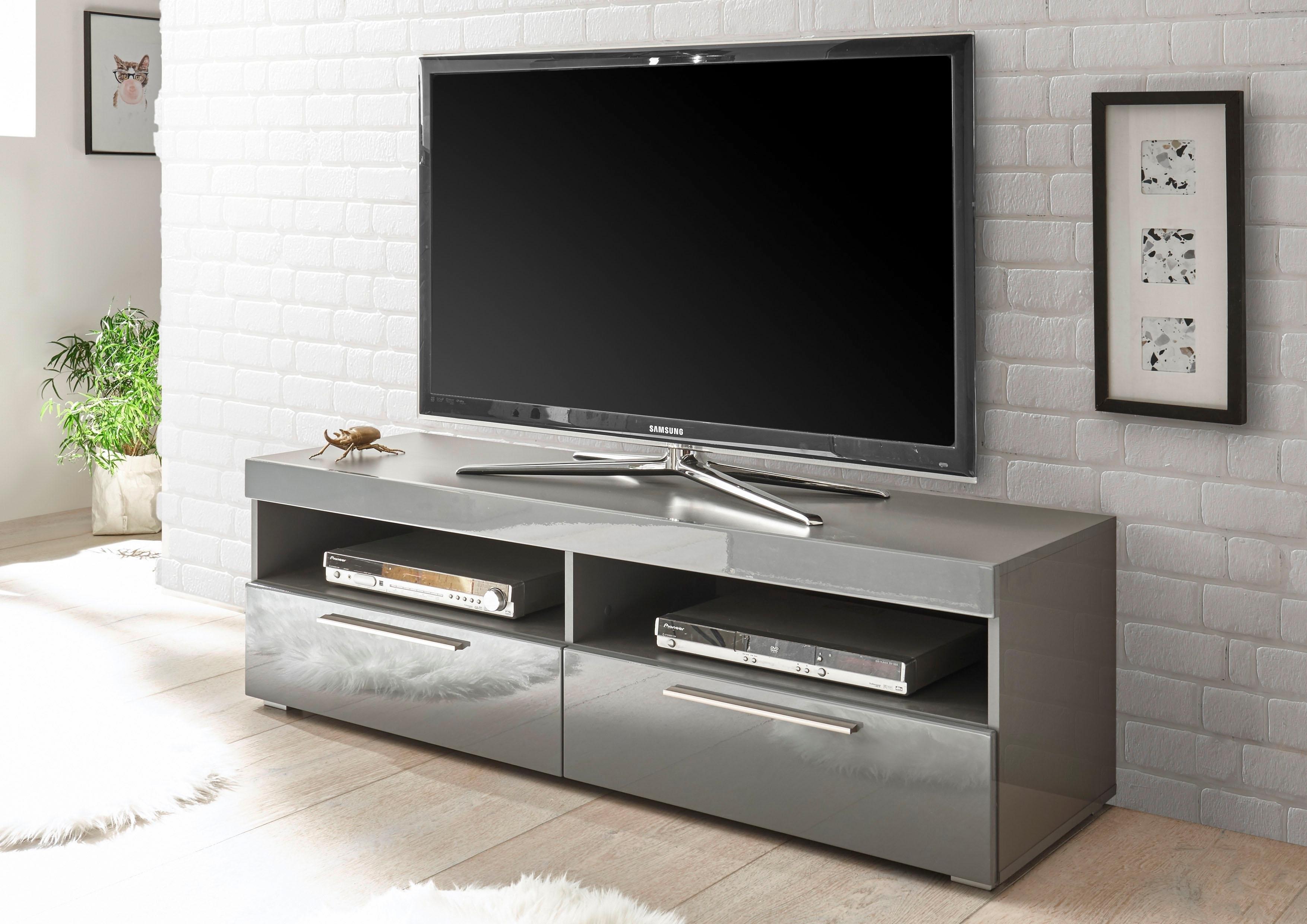 Bruno Banani tv-meubel GOBA Breedte 142 cm - verschillende betaalmethodes