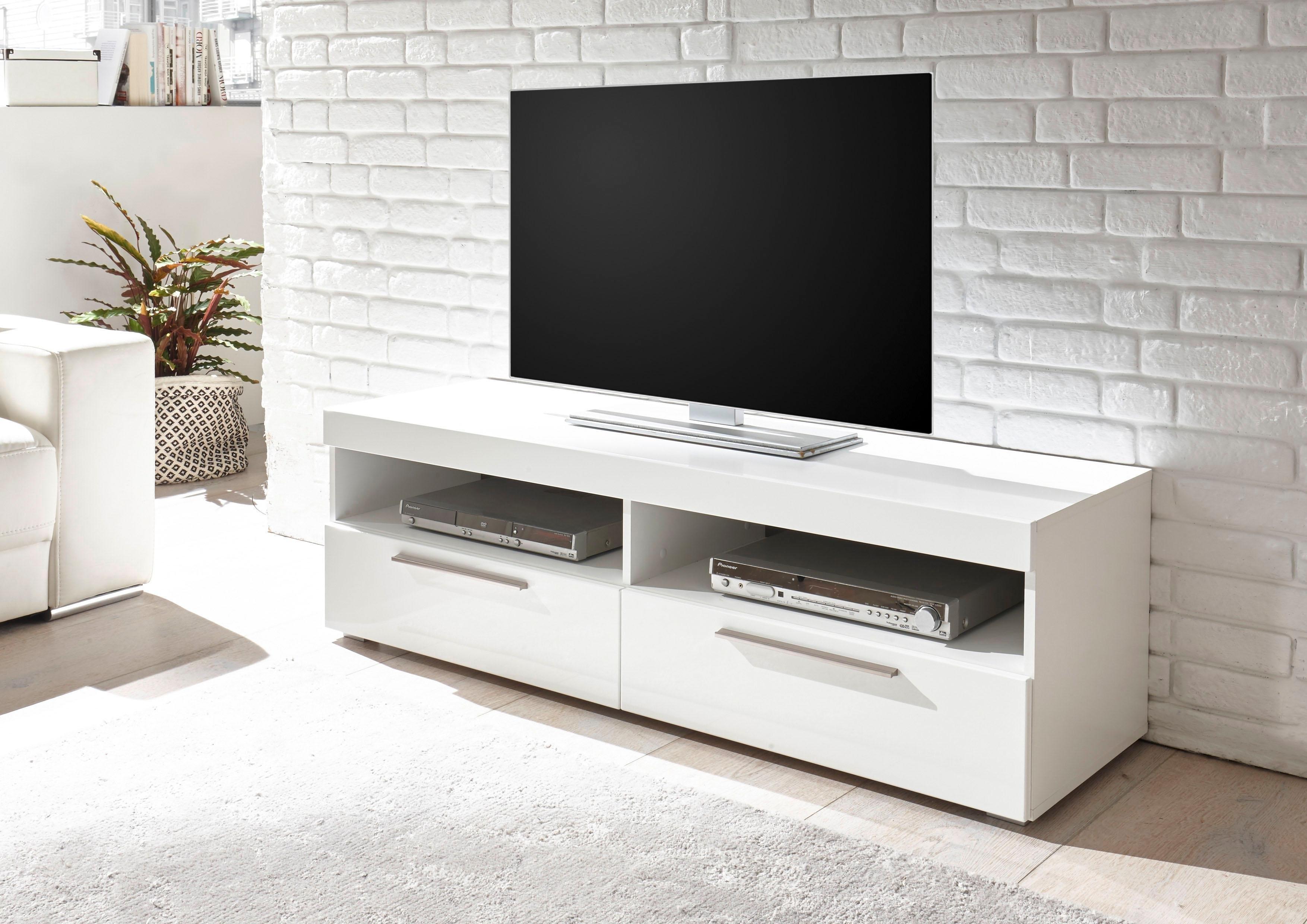 Bruno Banani tv-meubel »GOBA«, breedte 142 cm - verschillende betaalmethodes