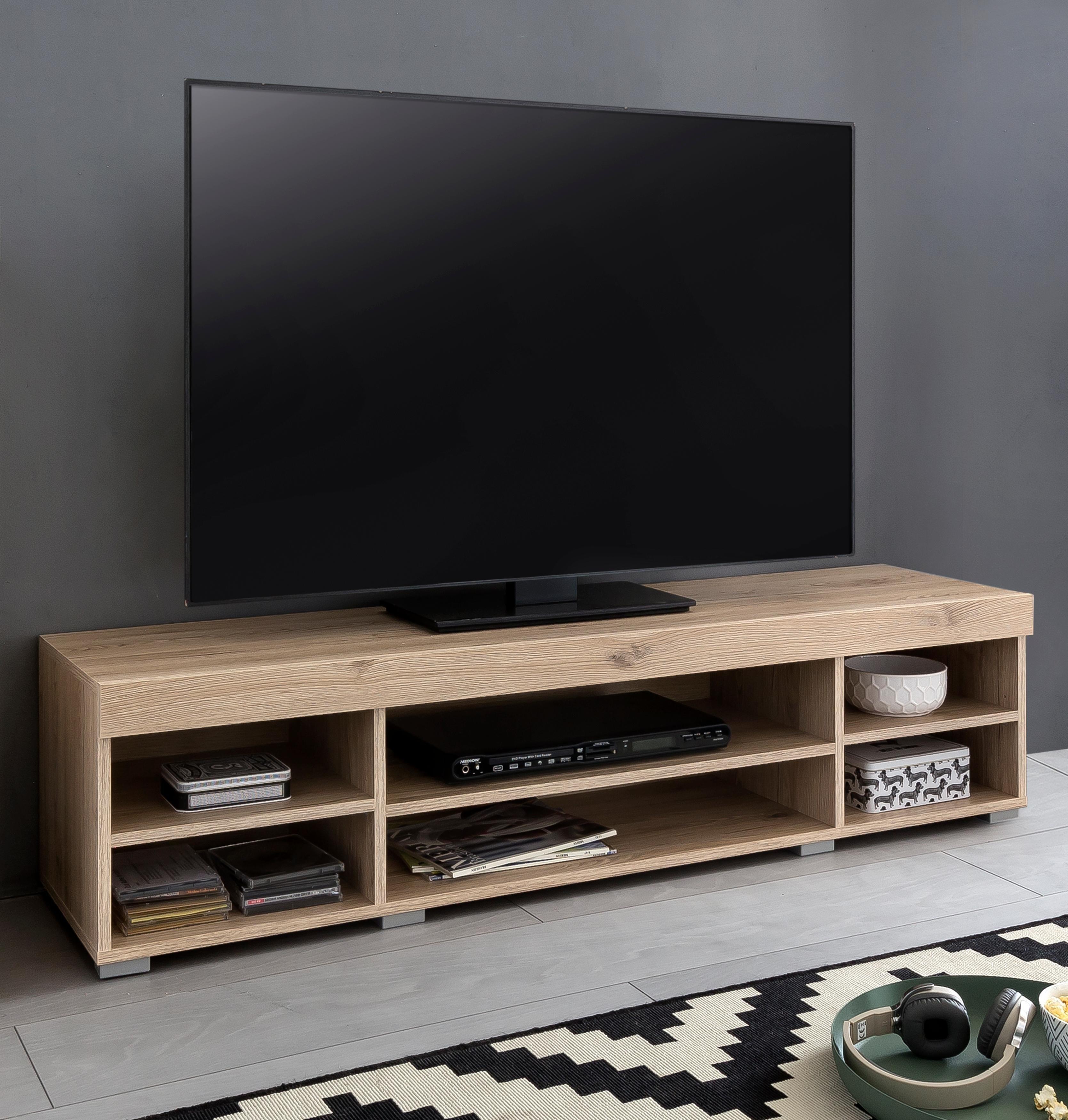 Wilmes tv-meubel »Flint« in de webshop van OTTO kopen