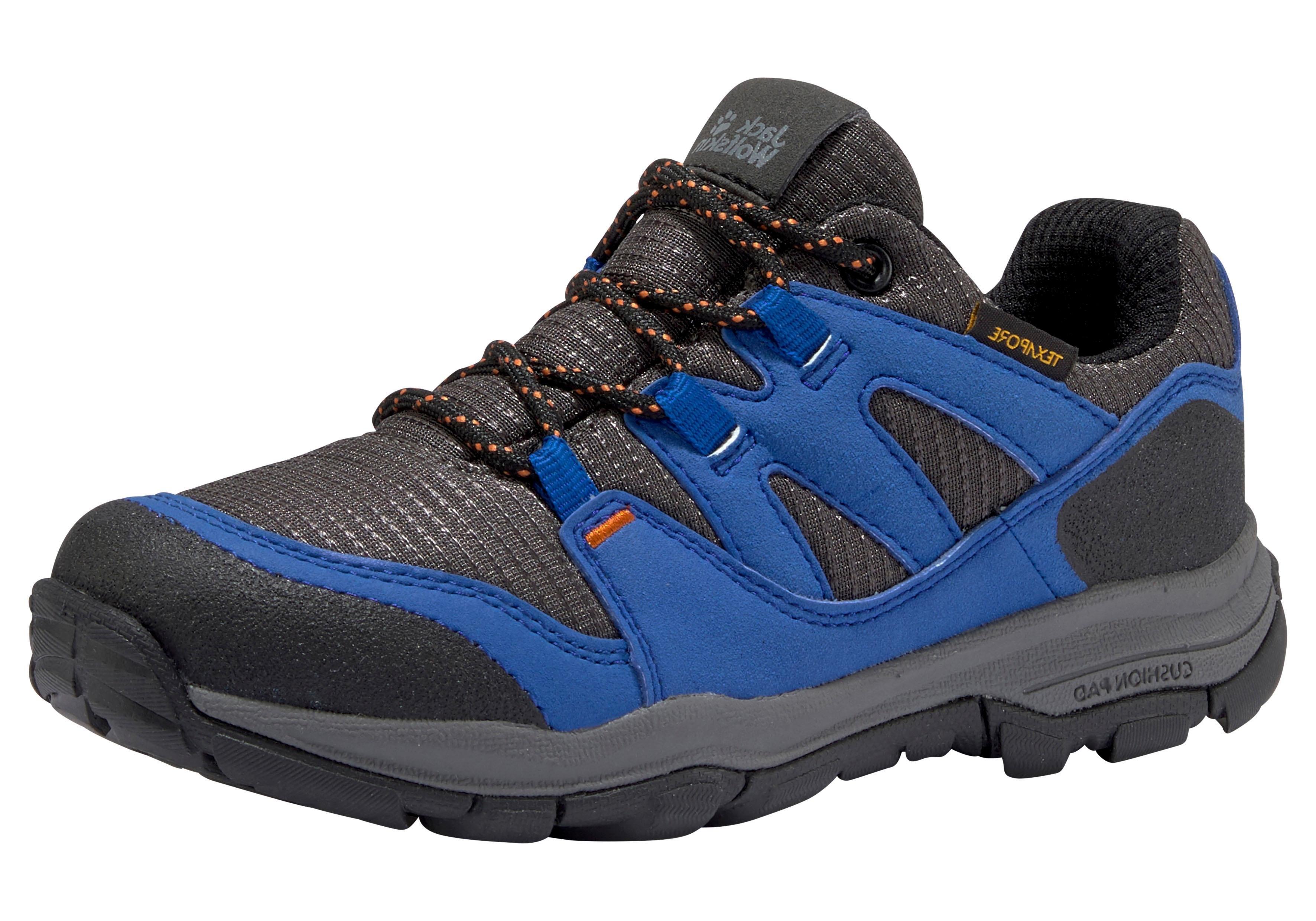 Op zoek naar een Jack Wolfskin outdoorschoenen »MOUNTAIN ATTACK 3 TEXAPORE LOW K«? Koop online bij OTTO