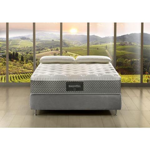 Comfortschuimmatras Dolce Vita Comfort Dual 9 Firm, Magniflex, 23 cm hoog, dichtheid: 50