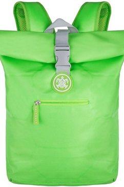 suitsuit rugzak, »caretta backpack« groen