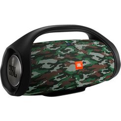 jbl »boombox« 2.0 portable luidspreker (bluetooth, 60 w) multicolor