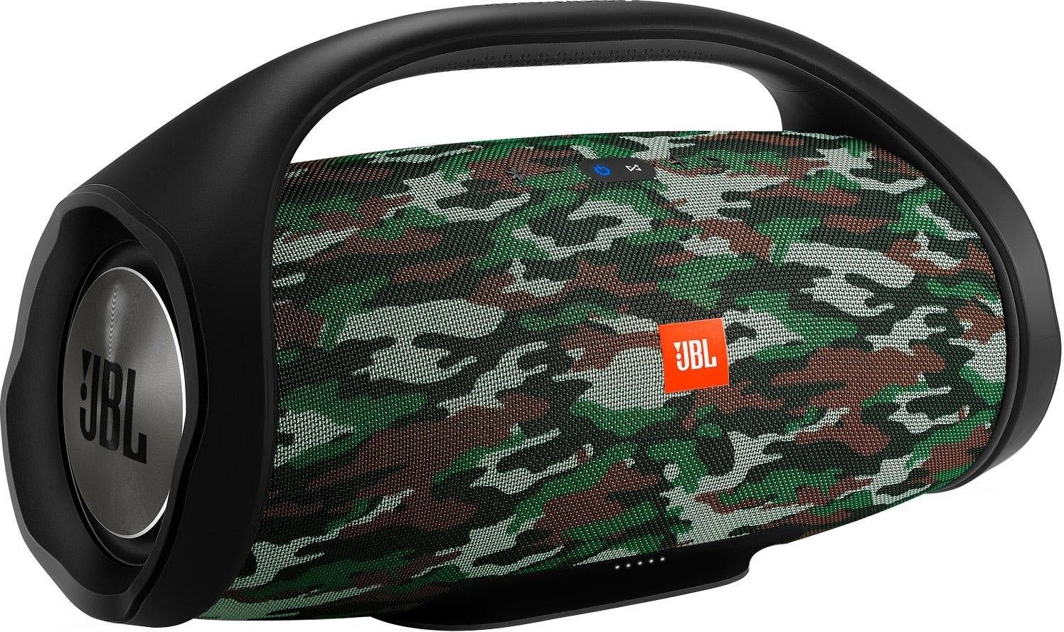JBL »Boombox« 2.0 portable luidspreker (bluetooth, 60 W) goedkoop op otto.nl kopen