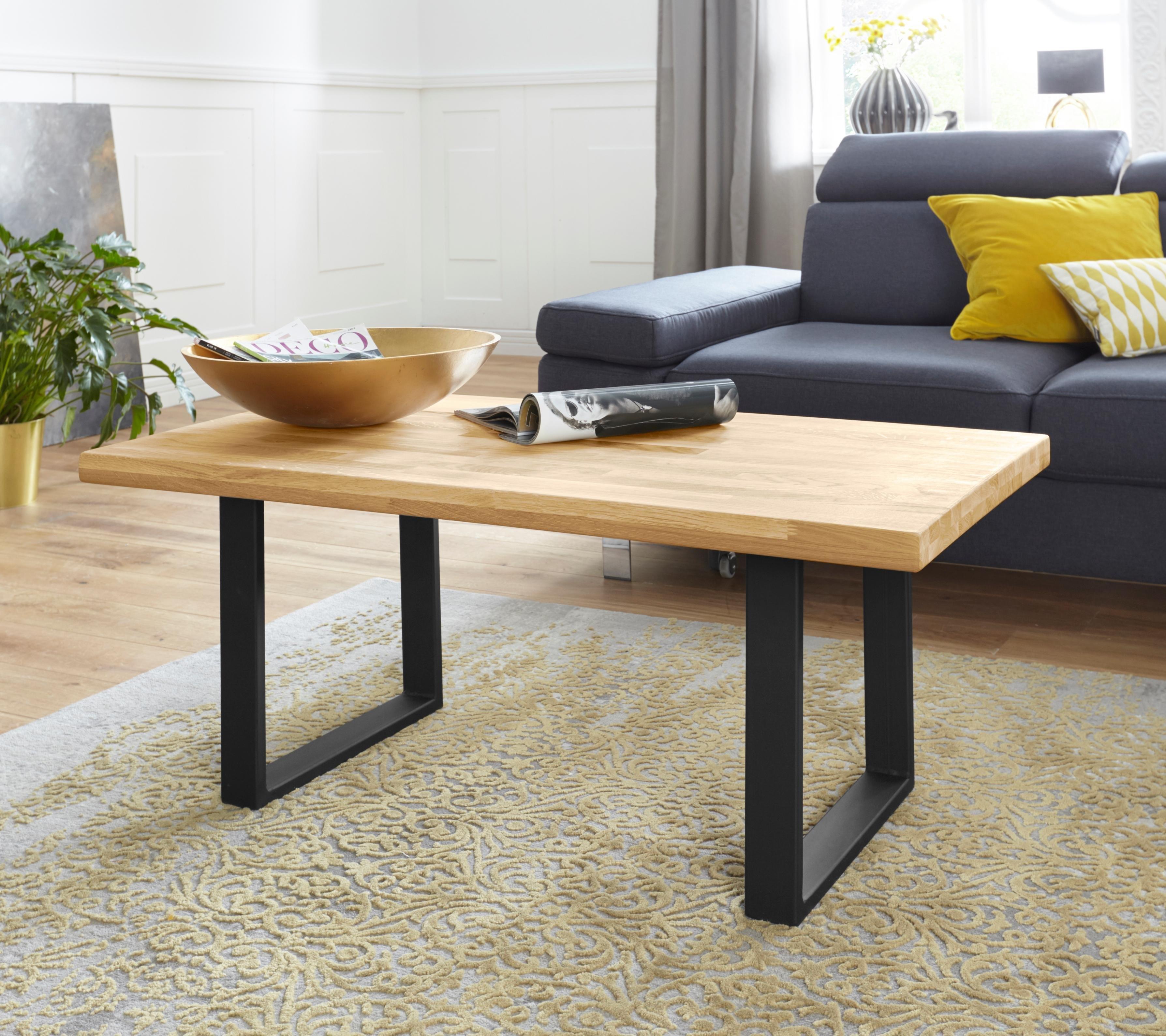PRO Line salontafel Massief hout veilig op otto.nl kopen