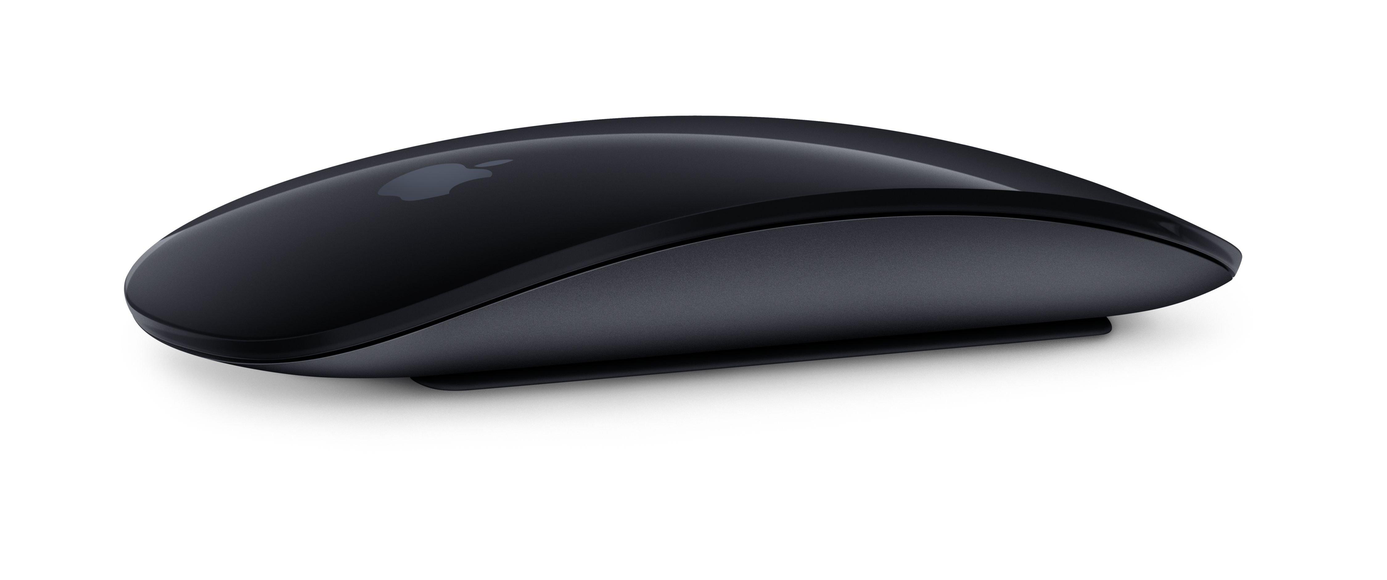Apple Magic Mouse 2 »Space Gray« voordelig en veilig online kopen