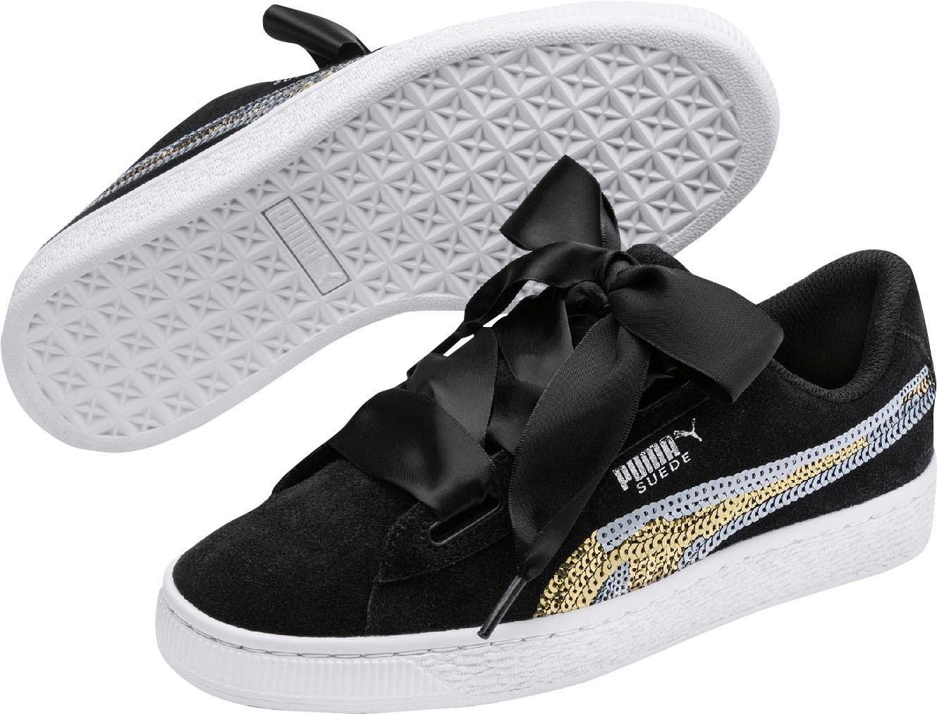 c03ac80f8e9 ... PUMA sneakers »Suede Heart Trailblazer SQN Jr«, PUMA sneakers »Breaker  Suede«, PUMA sneakers »Breaker Suede«