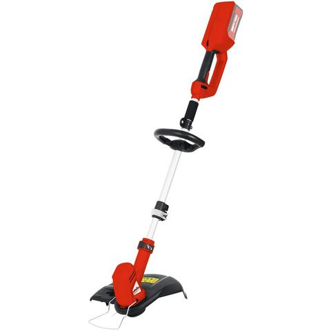 GRIZZLY Accugrastrimmer ART 4032 Lion