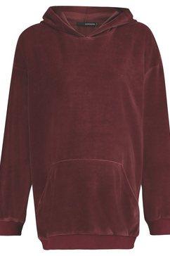 supermom trui »sweat hoodie« roze