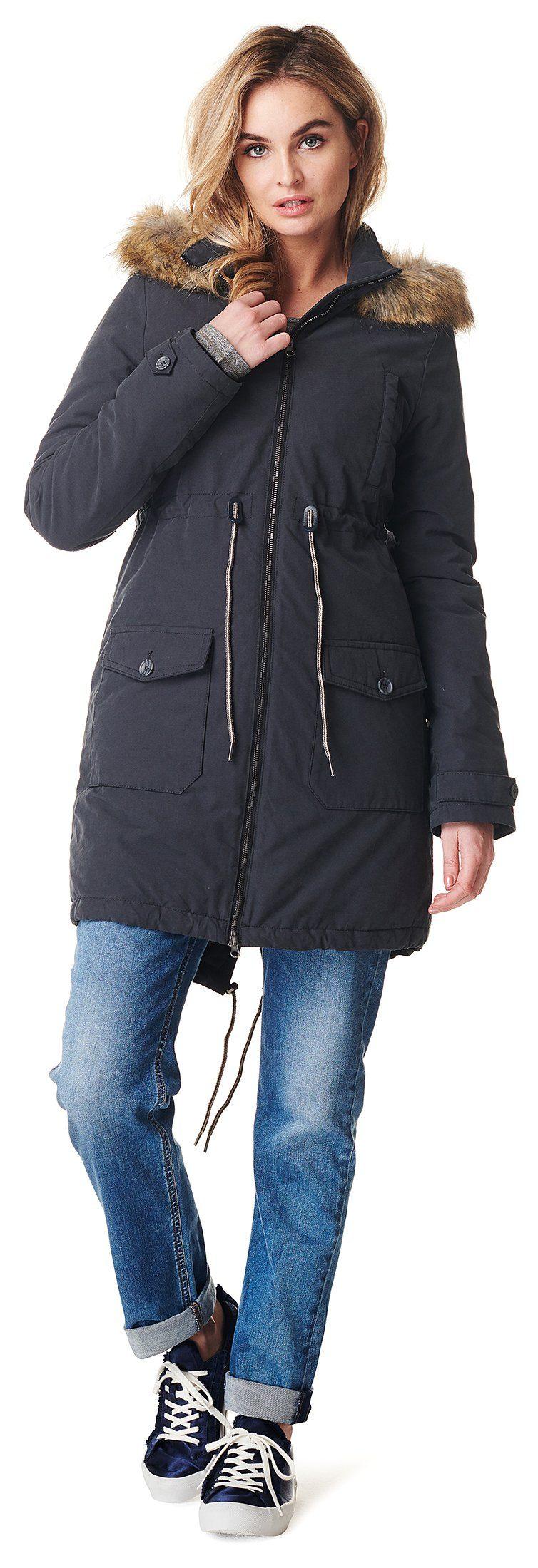 Noppies Winterjas »malin Bij way« Koop Je 2 w8nOX0Pk